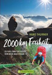 2000 km Freiheit