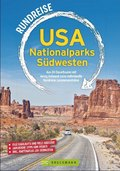 Rundreise USA Nationalparks Südwesten