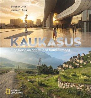 Kaukasus - National Geographic