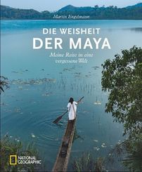 Die Weisheit der Maya - National Geographic
