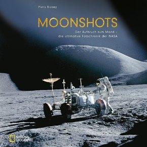 Moonshots - National Geographic