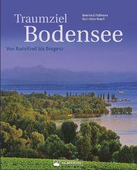 Traumziel Bodensee