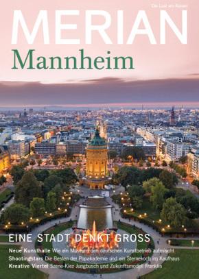 MERIAN Mannheim