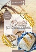 Brote für Holzbackrahmen