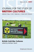 British Cold War Cultures - Vol.24