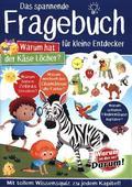 Mein großes Fragenbuch - Bauernhof und Tiere