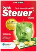 QuickSteuer 2019, 1 CD-ROM
