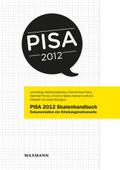 PISA 2012 Skalenhandbuch