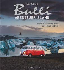 Bulli-Abenteuer - Island