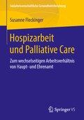 Hospizarbeit und Palliative Care