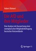 Die AfD und ihre Mitglieder
