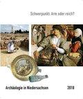 Archäologie in Niedersachsen - Bd.21/2018