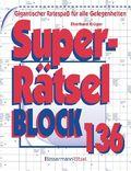 Superrätselblock - Bd.136