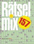 Rätselmix - Bd.157