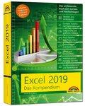 Excel 2019 - Das Kompendium