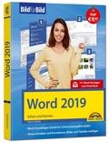 Word 2019 Sehen und Können