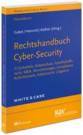 Rechtshandbuch Cyber-Security