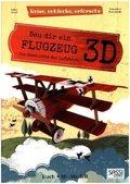 Bau dir ein Flugzeug 3D