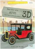 Bau dir ein Auto 3D