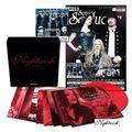 Sonic Seducer: Titelstory Nightwish & Auri, m. 8 x 7''-Vinylsingle (Schallplatte) + Audio-CD; Ausg.2018/4