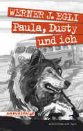 Paula, Dusty und ich