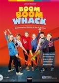 Boom Boom Whack, m. 1 CD-ROM