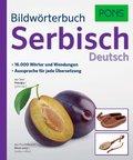 PONS Bildwörterbuch Serbisch - Deutsch