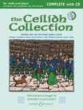 The Ceilidh Collection (Neuausgabe), Violine (2 Violinen) und Klavier, m. Audio-CD