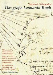 Das große Leonardo-Buch