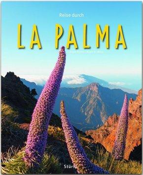 Reise durch La Palma