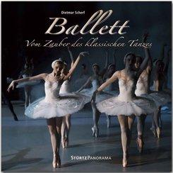 Ballett - Vom Zauber des klassischen Tanzes