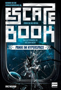 Escape Book - Panik im Hyperspace