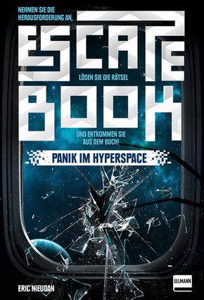 Escape Book - Panik im Hyperspace