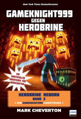 Herobrine Reborn - Gamesknight999 vs. Herobrine