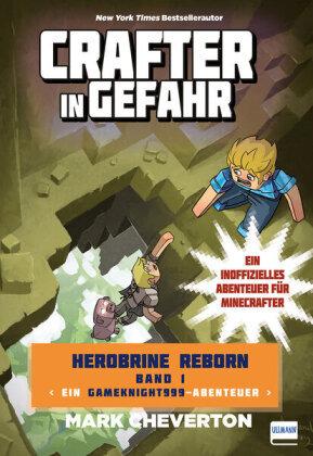 Herobrine Reborn - Crafter in Gefahr