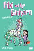 Fibi und ihr Einhorn - Funkelfieber