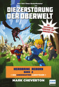 Herobrine Reborn - Die Zerstörung der Oberwelt
