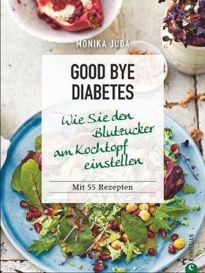 Good bye Diabetes