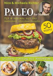 Paleo for Starters