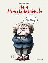 Mein Merkel-Bilderbuch