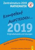 Mathematik Zentralmatura 2019