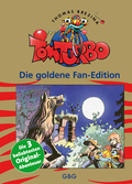 Tom Turbo - Die goldene Fan-Edition