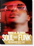 Soul. R&B. Funk. Photographs 1972-1982