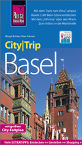 Reise Know-How CityTrip Basel