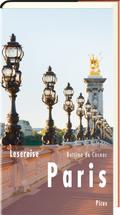 Lesereise Paris