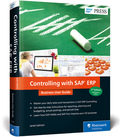 Controlling with SAP ERP