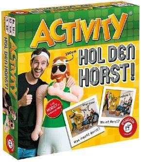 Activity Hol den Horst (Spiel)