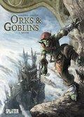 Orks & Goblins - Myth