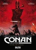 Conan der Cimmerier: Natohk der Zauberer