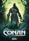 Conan der Cimmerier - Jenseits des schwarzen Flusses